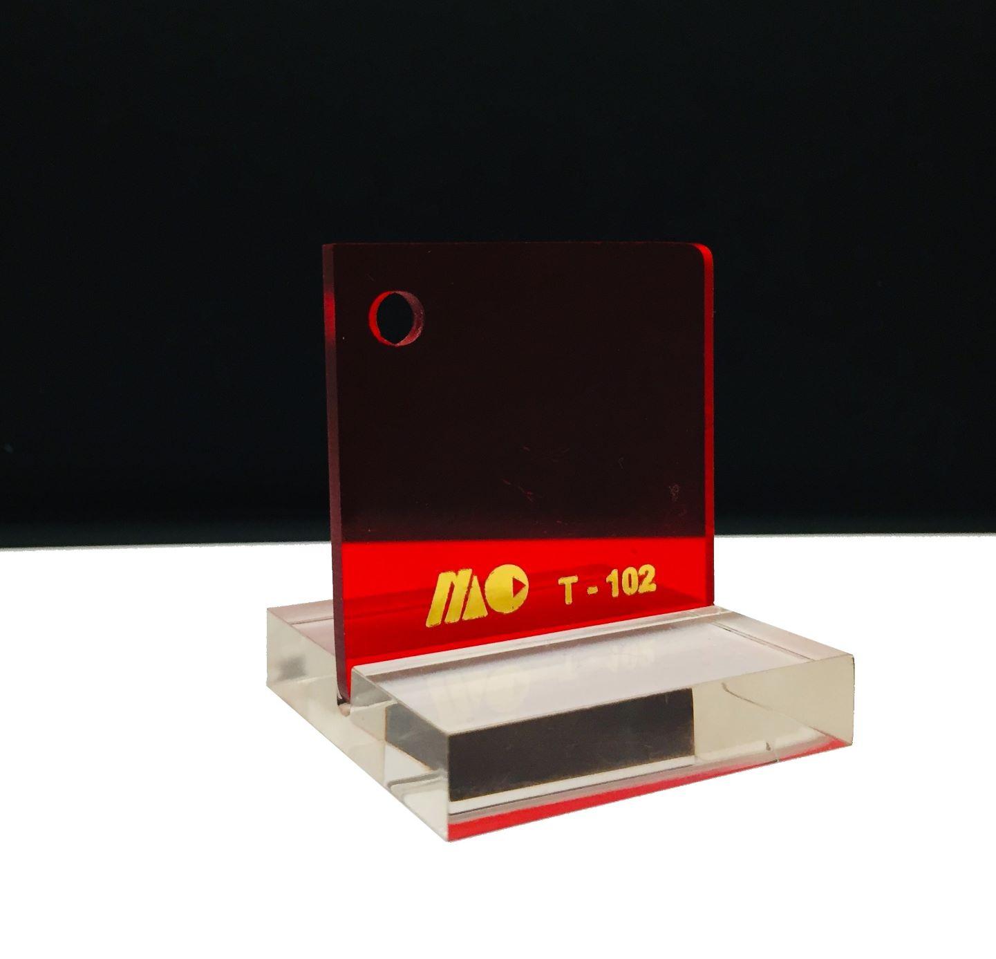 MC 102 T