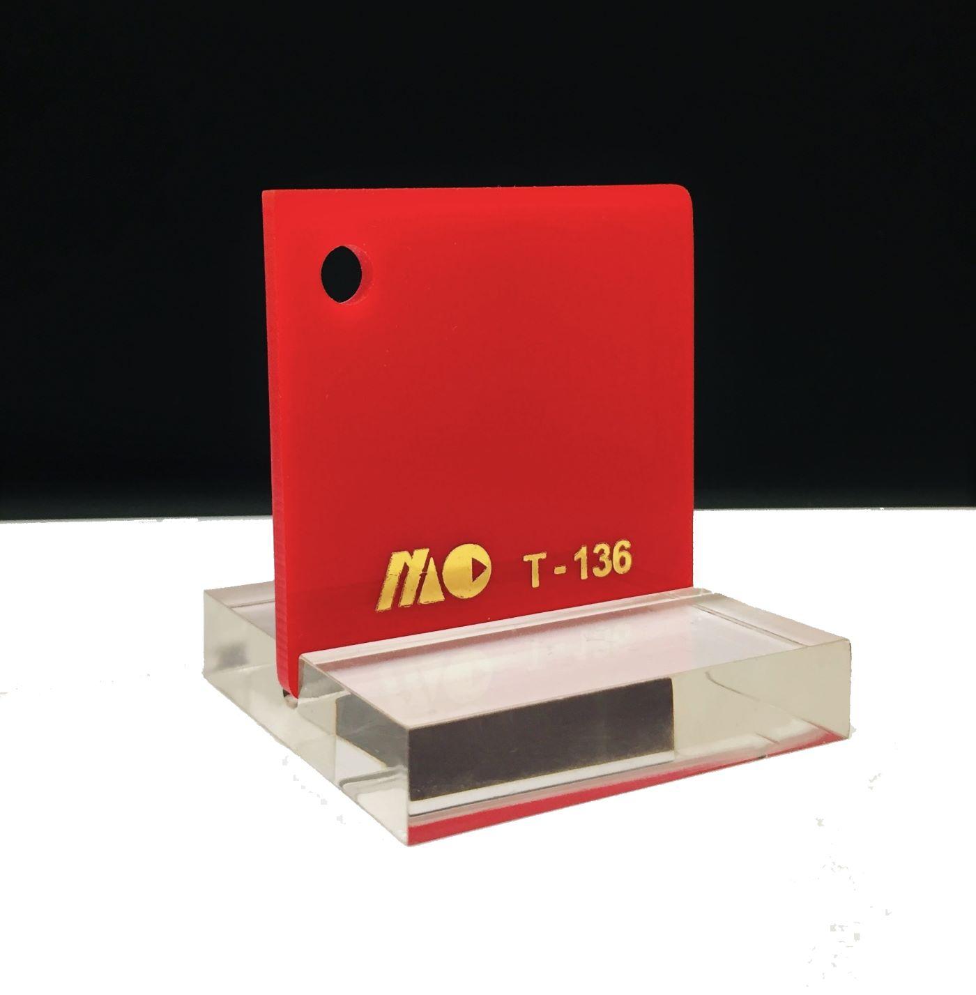 MC 136 -T
